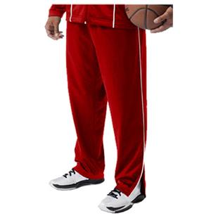 A4 Adult  Youth Zip-Leg Pull-On Warm-Up Pants CO