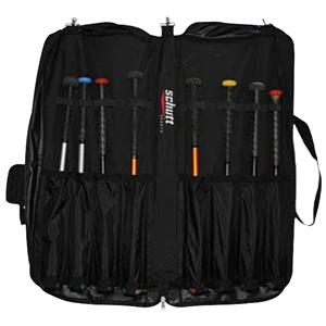 Schutt Baseball or Softball Bat Portfolio Bags - Baseball Equipment ... 2f83ad1bfd07