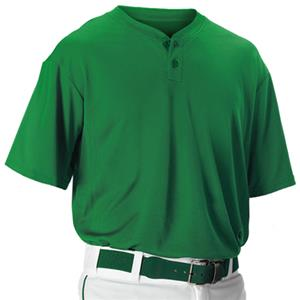b44c08ef6 Alleson 522MMY Youth 2-Button Custom Baseball Jerseys - Baseball ...
