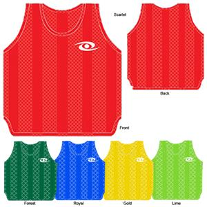 af74d7b05 ACACIA Youth Soccer Training Vests (Pinnies) - Soccer Equipment and Gear