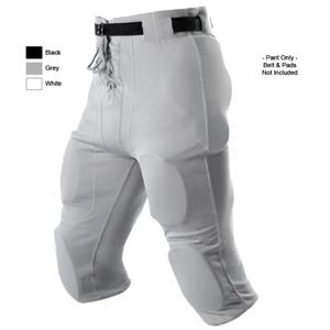 808d35e5 Alleson 610SL 12 oz. Polyester Football Pants - Football Equipment ...