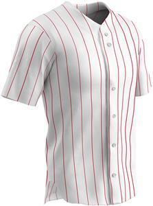 b5654fa22e8 Champro Ace Adult Yth Full Button Custom Baseball Jersey - Baseball ...