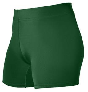 Alleson Girls Low Rise Volleyball Shorts