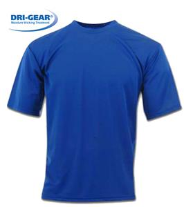 Champro Youth Power Dri-Gear T-Shirt Jerseys