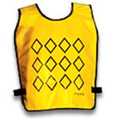 Fisher Football Chain Gang Vests - Set of 3