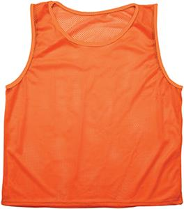Martin Sports Youth 100% Polyester Practice Vests. Printing is available for this item.
