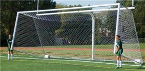 "ShootOut No-Tip/Value Soccer 4"" Square Goals"