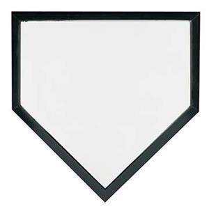 Markwort Professional Style Home Plate - Baseball ...