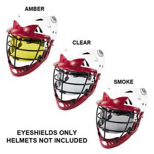 a18f61df BANGERZ, HS-8000 LEXAN Polycarbonate Eyeshield - Lacrosse Equipment and Gear