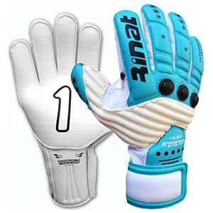 Rinat Integrity Soccer Goalie Gloves (Closeout) - Closeout Sale ... 7f8355cad5