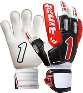 Rinat Finger Protection Soccer Goalie Gloves - Closeout Sale ... aa97202898