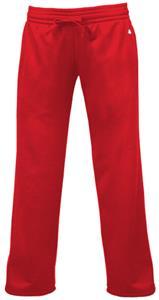 Badger Womens Performance Fleece Pants