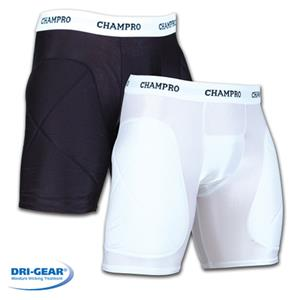 Champro Padded Baseball Sliding Shorts - Closeout Sale - Baseball ... 71d875fac