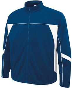 High Five Perimeter Jacket -Closeout