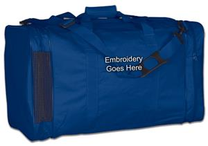 CHAMPRO Waterproof Personal Gear Bags E46. Embroidery is available on this item.