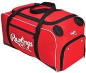 Rawlings Covert Baseball/Softball Bat Duffel Bag