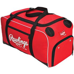 c4423b136b Rawlings Covert Custom Baseball  Softball Bat Duffel Bag - Baseball  Equipment   Gear