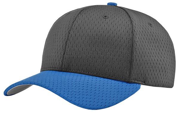 dc80854d Home Baseball Caps E2732 Richardson 414 Pro Mesh Adjustable Baseball Caps