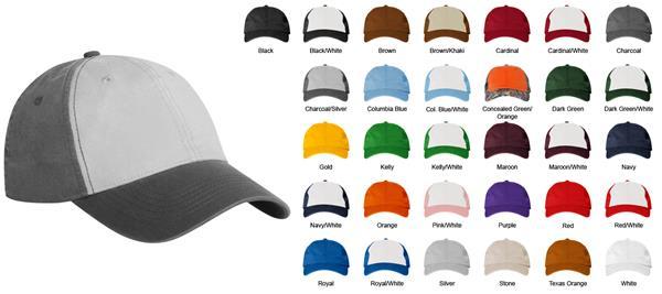 Pacific Headwear V57 Adjustable Vintage Caps  67f7a5c6231