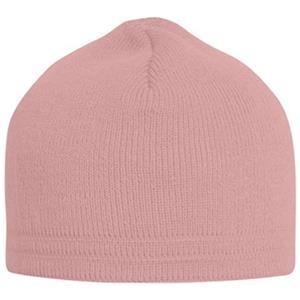 Pacific Headwear 601K Pink Knit Beanie