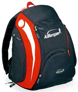 b35b7be1958 Killerspin Table Tennis Backpack - Table Tennis Equipment and Gear
