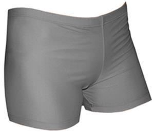 "Plangea Spandex 6"" Sports Shorts-Basic Dark Solids"