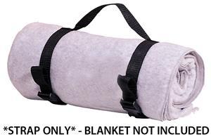 Holloway Blanket Strap