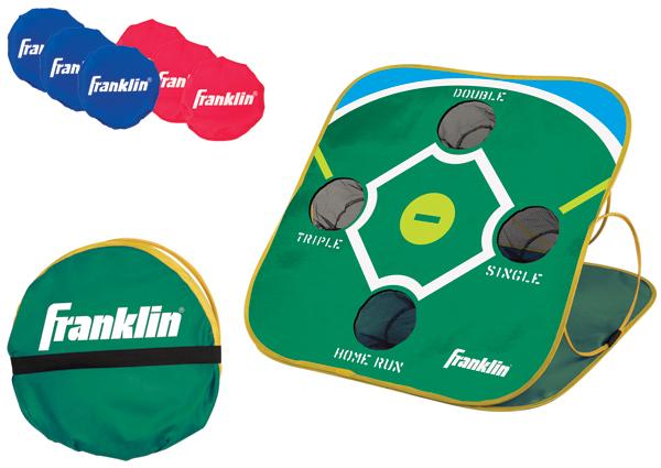 Sensational Franklin Sports Pop Up Bean Bag Baseball Toss Game Machost Co Dining Chair Design Ideas Machostcouk
