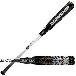 Demarini VooDoo -9 Youth Big Barrel Baseball Bats - Baseball