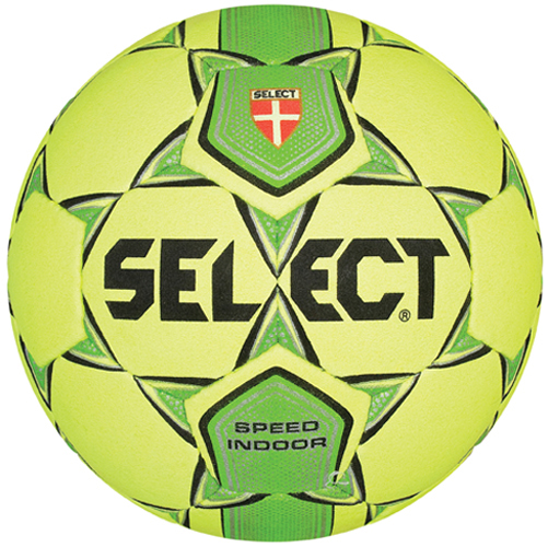 SELECT Indoor Speed Soccer Ball