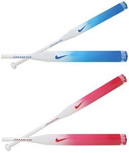 NIKE Imara Fast Pitch Softball Bat (-10) - Baseball Equipment & Gear