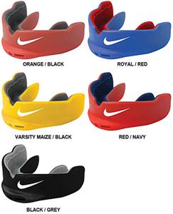 Nike Intake Mouthguard Closeout Sale Soccer Equipment And Gear