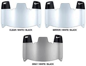 Nike Visor Eye Shield Football Equipment And Gear