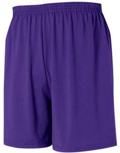 High Five Jersey Knit Athletic Shorts - Closeout