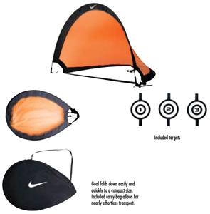0055e631a NIKE 4' Pop-Up Soccer Goal - Soccer Equipment and Gear
