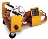 SportsTutor Soccer Tutor Gold Trainer Machine