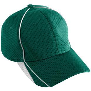 321544d9947 Augusta Sportswear Force Mesh Cap