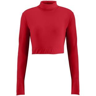 Augusta Cheerleaders Midriff Body Wear