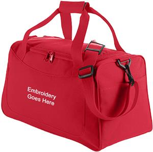 Augusta Sportswear Polyester Spirit Bag. Embroidery is available on this item.