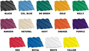 Augusta Sportswear Cotton Bandana 14 Colors