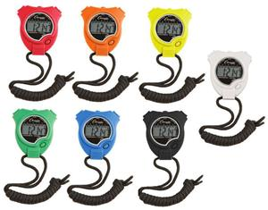Champion Sports Stop Watches
