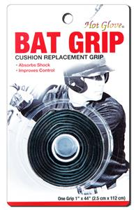 Unique Sports Hot Glove Replacement Bat Grip Baseball