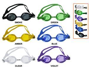 95f35cc26a25 Sprint Aquatics No Leak Antifog Goggle - Swimming Equipment and Gear