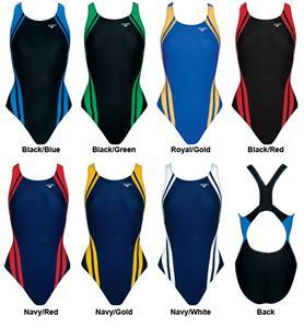 720bb7af910d Reactor Splice Tough Competition Back Swimsuit