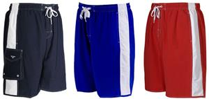 5edffdb37a The Finals Mens Utility Swim Trunks - Swimming Equipment and Gear