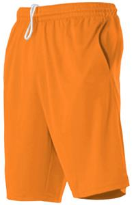 Alleson 5069PKT Multi-Sport Tech Shorts w/Pockets