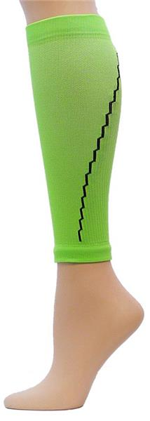 00884e82fe Red Lion Neon Green Compression Leg Sleeves   Epic Sports
