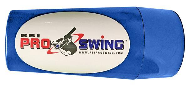Rbi Pro Swing Proper Hitting Technique For Bats