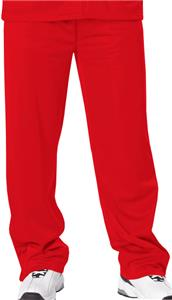 Adult & Youth Brushed Tricot Warm Up Pants w/Front Pockets-CO