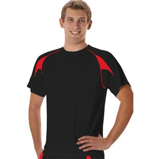 Alleson G506S1 Gameday Short Sleeve Shirts CO